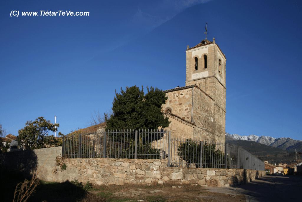 Panorámica-exterior-Iglesia-Candeleda