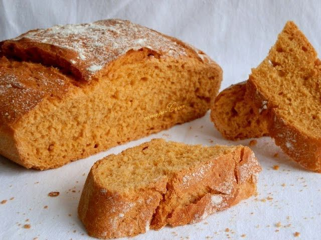 Pan al pimentón ahumado de Comoju