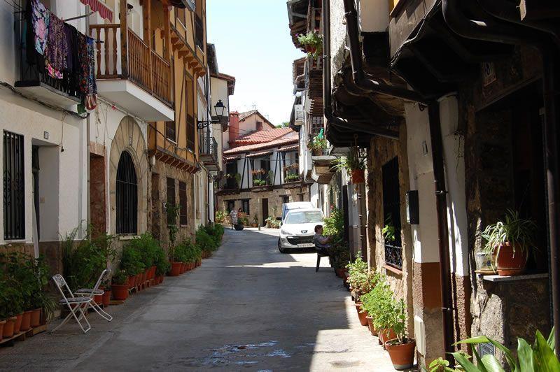Calle del Pozo