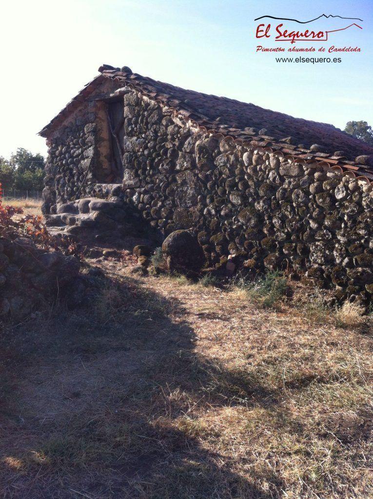 Sequero centenario de pimentón El Sequero