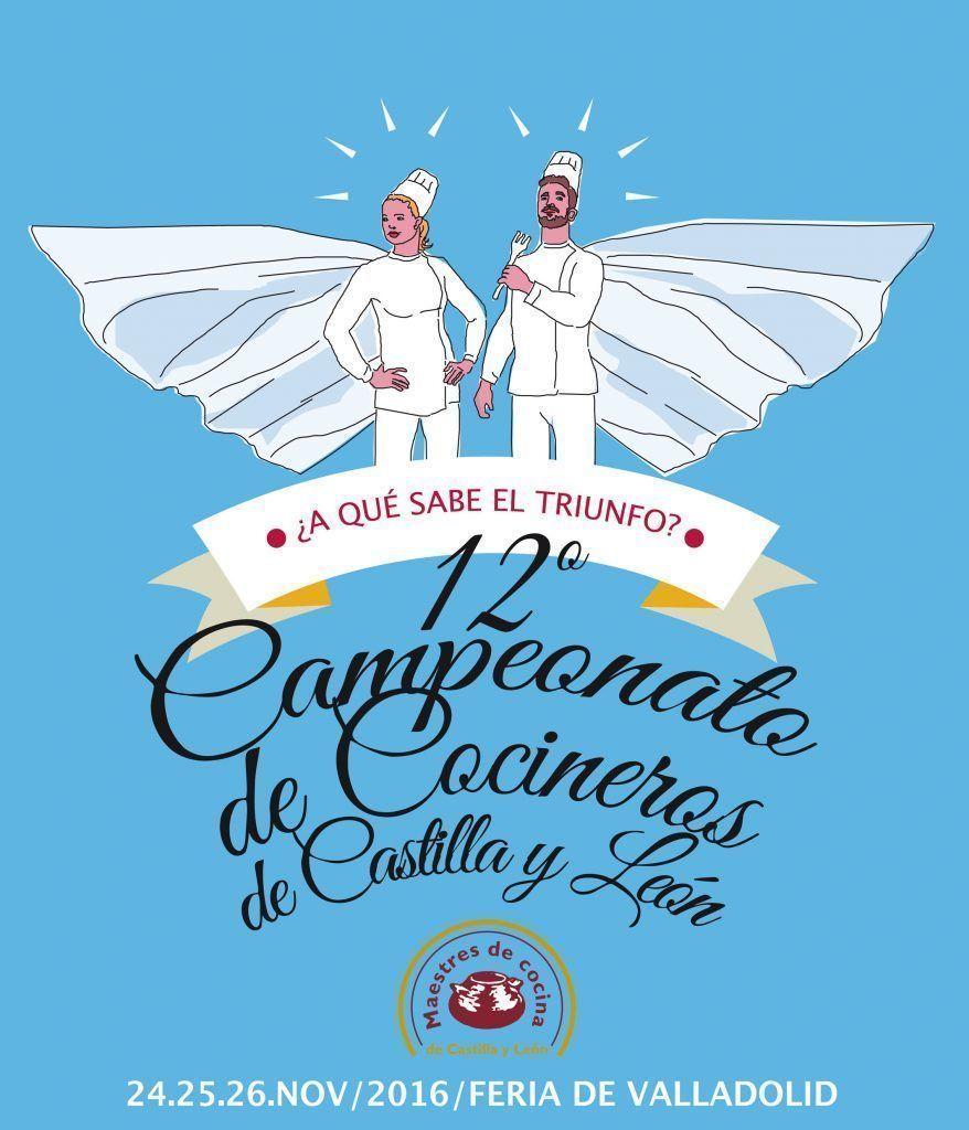 Campeonato de Cocineros de Castilla y León