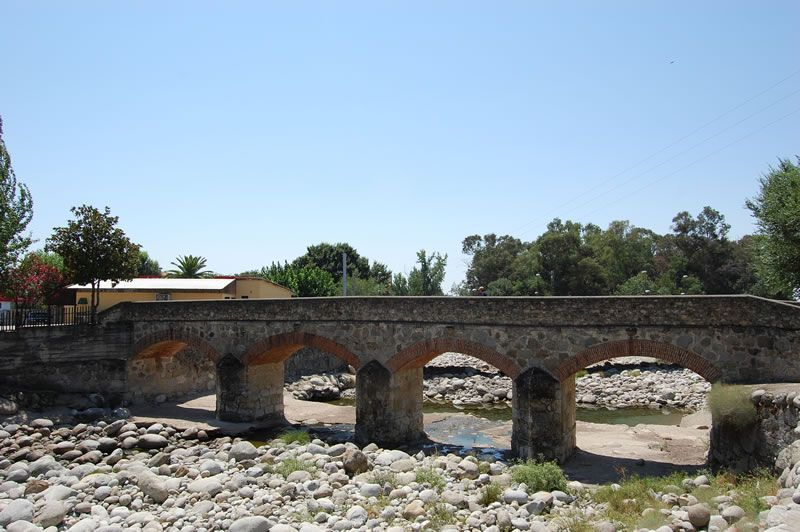 Turismo Candeleda Puente Viejo