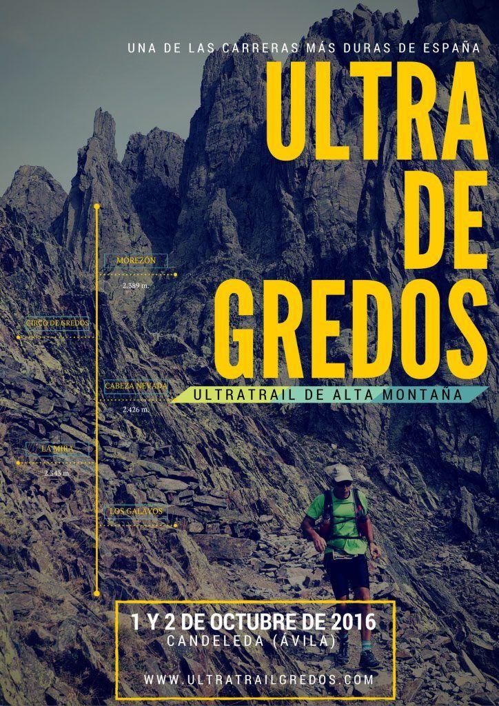 Carrera Ultra de Gredos